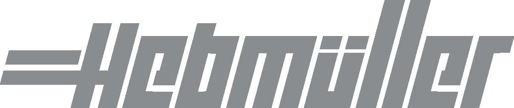 Hebmüller Landingpage